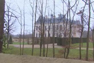 300 de milioane de dolari pentru un castel din Franța în care nu locuiește nimeni