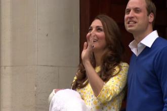 Pregătiri intense la Palatul Kensington, unde se va naște al treilea copil al ducilor de Cambridge