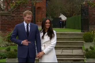 Cât costă un pachet regal pentru oaspeții care vor asista la nunta prințului Harry