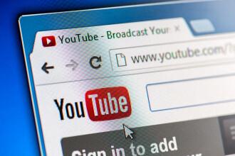 """YouTube, acuzat că ar colecta ilegal date despre copii: """"Google profită din plin"""""""