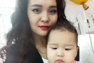 Prezentatoare TV, ruptă în două de un lift defect sub ochii copilului ei