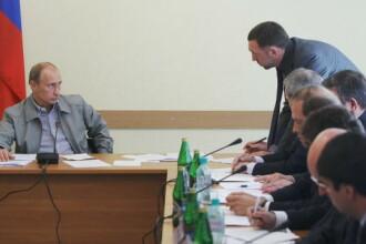 Dezastru pentru oligarhul forțat de Putin să semneze un contract fără a-l citi