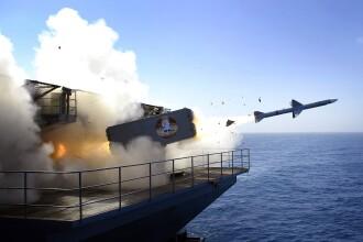 """Trump: """"Fii gata, Rusia, rachetele vor veni deasupra Siriei"""