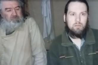 Piloţi moldoveni, ostatici la talibani de peste 2 ani.