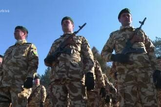 Armata Română continuă recrutările. MApN caută mii de tineri până la 22 iunie