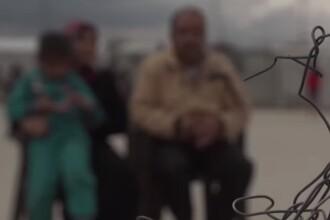 Cum se simte un atac chimic. Mărturia unei familii siriene care a supraviețuit atacului din 2013
