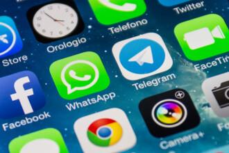 Justiţia rusă a ordonat blocarea mesageriei Telegram