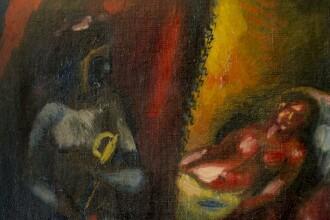 O capodoperă a artei moderne a stat 30 de ani în podul unei case, după ce a fost furată