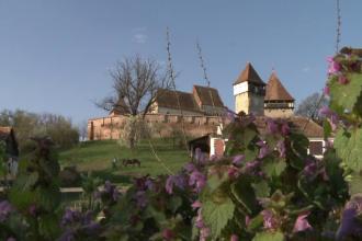 """50 de biserici fortificate din satele săsești, deschise pentru turiști: """"Transilvania nu e doar despre Dracula"""