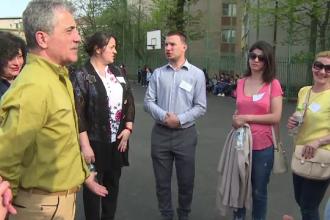 Patruzeci de profesori din Gorj nu și-au primit salariile și au intrat în grevă