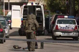 Ameninţare cu bombă la un centru comercial şi spitalul judeţean din Ploiești. 150 de persoane evacuate