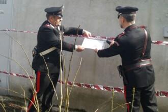 Un român a murit electrocutat în Italia, când încerca să fure cupru de la un transformator