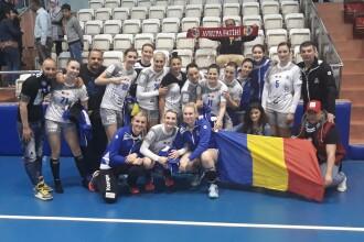 SCM Craiova, calificată în finala Cupei EHF după ce a remizat acasă