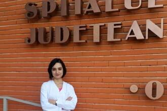 """Drama unei studente la medicină, care de 11 ani se luptă cu leucemia: """"Ştiu ce înseamnă suferinţa şi izolarea"""""""