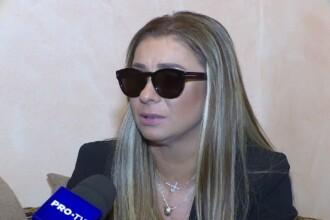 """Anamaria Prodan, despre ultimele clipe cu mama sa. """"Îmi spunea că o să cânte în Rai"""""""