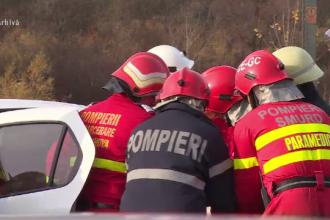 Ghinion românesc pentru victimele accidentelor. Taxă de mii de euro pentru a cere despăgubiri
