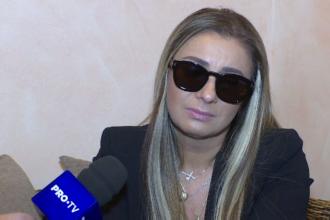 """Anamaria Prodan, pentru Știrile PRO TV: """"Mama s-a dus liniștită și împăcată"""""""