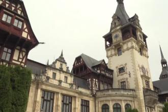 Castelul Peleș și-ar putea recăpăta strălucirea pe bani europeni