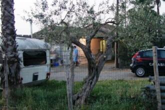 Pedeapsa primită de italianul care și-a sechestrat și violat soția româncă timp de 2 luni