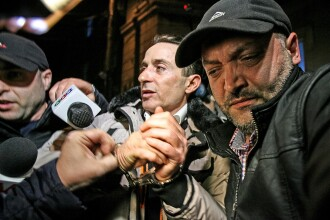 Mazăre, condamnat definitiv la 9 ani de închisoare. Nicuşor Constantinescu a primit 5 ani