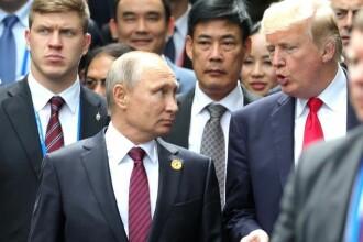 Vladimir Putin a dezvăluit de ce nu vrea să se întâlnească cu Donald Trump