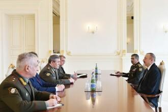 Întâlnire NATO - Rusia, la Baku. Deciziile care vor afecta şi România