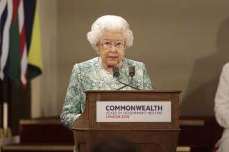 Regina Elisabeta şi-a anunţat succesorul la conducerea Commonwealth.