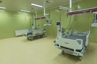 """Spitalul Monza, despre medicul fals: """"A realizat o intervenție în decembrie 2018"""""""