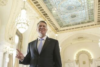 Surse: Preşedintele va chema partidele la Cotroceni pentru consultări pe tema legilor justiţiei