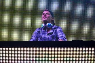 A murit DJ-ul suedez Avicii la vârsta de 28 de ani