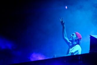 """A murit DJ Avicii. Reacții din lumea muzicii. """"Vești devastatoare"""""""