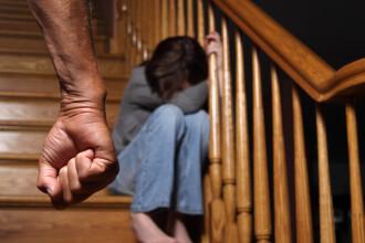 Pedeapsa primită de un tată din Iași, după ce fiica lui a reclamat la poliție că o bate