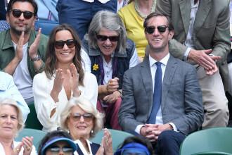 Pippa Middleton și James Matthews vor deveni părinți. Reacția ducesei de Cambridge la aflarea veștii