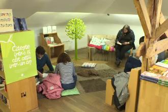 Ziua Cărții. Evenimente organizate de librării, în țara în care 1 din 5 români n-a citit niciodată o operă