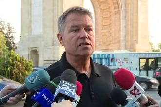 """Klaus Iohannis: """"Toleranța și respingerea urii să fie coordonate fundamentale"""""""
