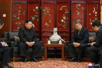 Gestul lui Kim Jong-un după ce 32 de turiști chinezi au murit într-un accident în Coreea de Nord