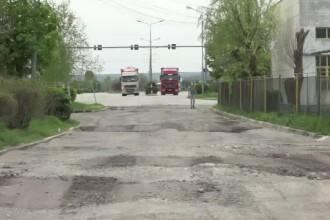 Drumurile proaste ne scumpesc viața cu 20%.