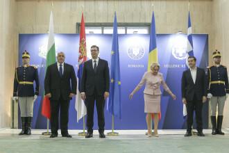 Presa externă, îngrijorată privind președenția Consiliului UE din 2019, după imaginile de la proteste