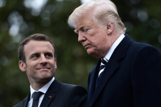Ministrul francez de Externe dă asigurări că