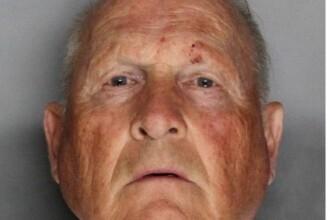 Un fost poliţist din SUA, arestat pentru comiterea a 12 crime și 45 de violuri