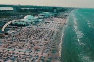 Vacanța de 1 Mai începe azi în Mamaia, polul distracţiei pe litoral, cu festivalul Sunwaves