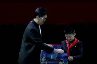 Dezvăluirile unui magician care a susținut un spectacol în Coreea de Nord. Cum a reacționat publicul