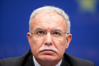 Avertismentul Palestinei pentru România, după anunţul privind mutarea ambasadei. Ce riscăm