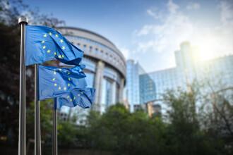 MAE: La preşedinţia Consiliului UE, România va urmări consolidarea unităţii europene