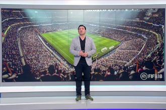 iLikeIT. Jocul săptămânii: FIFA 2018