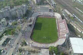 Ministrul propus al Sportului: Stadionul Giuleşti este o cauză pierdută pentru EURO 2020