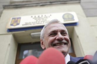Reacția lui Liviu Dragnea, după ce Klaus Iohannis a cerut demisia premierului.