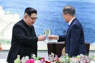 Coreea de Nord a promis că își va închide centrul de teste nucleare. Va invita experți și jurnaliști internaționali