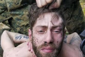 American care a ucis un șerif, prins după 4 zile de căutări