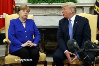 SUA amenință cu sancțiuni companiile europene care continuă sa facă afaceri cu Iranul